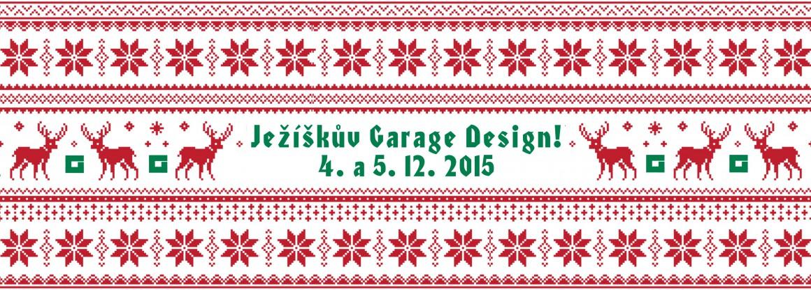 Garage Design Znojmo: Ježíškův Garage Design
